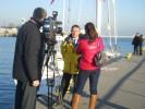 Wywiad dla TVP Panorama