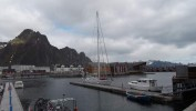 Greetings from Tromso