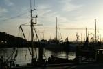 Port  w Sissimiut