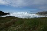 lodowiec Sermeq Kujalleq – jeden z najszybszych na świecie