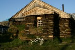 dom darniowy  w Sissimiut