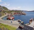Port w Qaqortoq