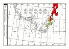 Sytuacja lodowa przy Grenlandii