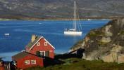Z Thule do Illulissat