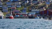 Rejs Grenlandia  2015 -etap 15.11