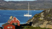 Rejs Grenlandia 2015 -etap 15.10