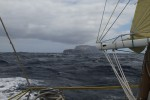 Przez Wyspy Zielone - Over Green Islands 2014