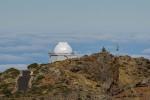 Obserwatorium na La Palma, Roque de los Muchachos