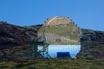 Roque de los Muchachos; La Palma obserwatorium