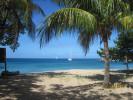 Martynika ( Le Marine) -Dominikana (Samana Bay)